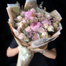 fiori recisi-mazzi-bouquet
